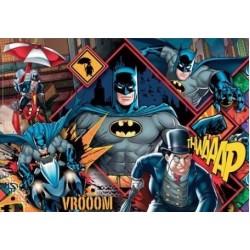Puzzle Batman - GYEREK PUZZLE