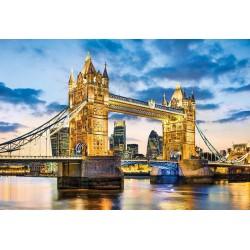 Puzzle A káprázatos Tower híd