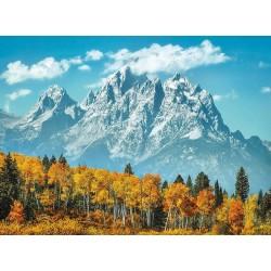 Puzzle Grand Teton Nemzeti Park