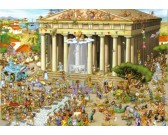 Puzzle Akropolis