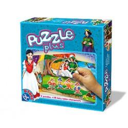 Puzzle Hófehérke - GYEREK PUZZLE