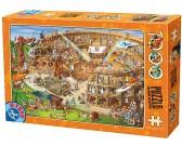 Puzzle Kolosszeum