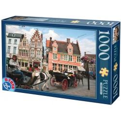 Puzzle Gent, Belgium