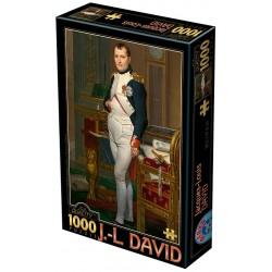 Puzzle Napóleon, a császár