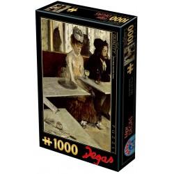 Puzzle Absinth