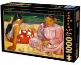 Puzzle Tahiti nők