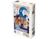 Puzzle Velence