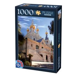 Puzzle Ortodox templom