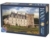 Puzzle Chateau de Villandry