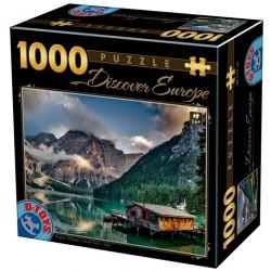Puzzle Tirol