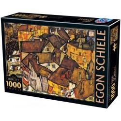 Puzzle Város