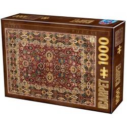 Puzzle Perzsaszőnyeg