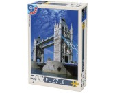Puzzle Tower Bridge