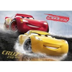Puzzle Cars - aquaplaning - GYEREK PUZZLE
