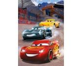 Puzzle Cars 3 - nyerő kör - VILÁGÍTÓ PUZZLE