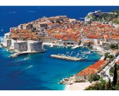 Puzzle Dubrovnik, Horvátország