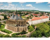 Puzzle Kutna Hora - Csehország