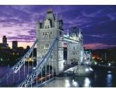 Puzzle Tower Bridge - VILÁGÍTÓ PUZZLE