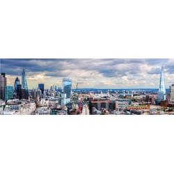Puzzle Londoni kilátás - PANORAMATIKUS PUZZLE