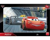 Puzzle Cars 3 - GYEREK PUZZLE