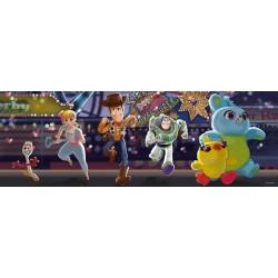 Puzzle Toy Story 4 - Menekülés - GYEREK PUZZLE