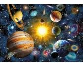 Puzzle Naprendszer