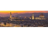 Puzzle Firenze - PANORAMATIKUS PUZZLE