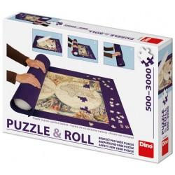 Tálca puzzle alá 500 - 3000 darab