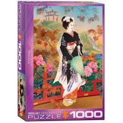 Puzzle Higasa