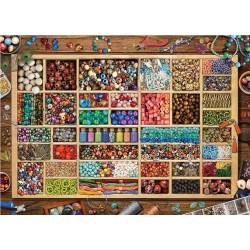 Puzzle Rózsafüzér