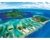 Puzzle Korallzátonyok