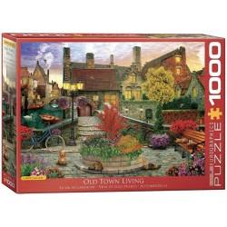 Puzzle Óváros