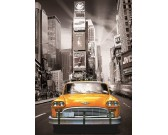 Puzzle Taxi New Yorkban