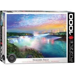 Puzzle Niagara-vízesés