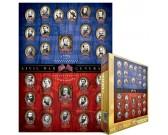 Puzzle Hadvezér polgárháborúban