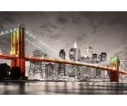 Puzzle Brooklyn híd, New York