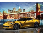 Puzzle Chevrolet Corvette Z07