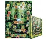 Puzzle Trópikus őserdő