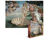 Puzzle Vénusz születése