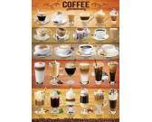 Puzzle Kávé