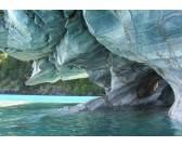 Puzzle Kék-tó, Chile