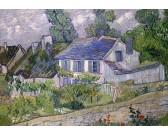 Puzzle Kéktetős ház