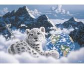 Puzzle Ágy a felhőkben