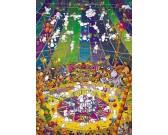 Puzzle Fura cirkusz