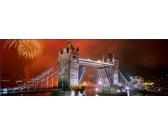 Puzzle Tower Bridge - PANORAMATIKUS PUZZLE