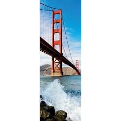 Puzzle Golden Gate - VERTIKÁLIS PUZZLE