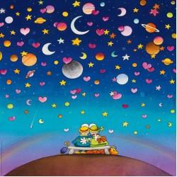 Puzzle Csillagok