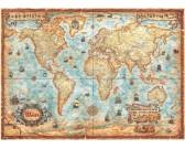 Puzzle Világ