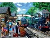 Puzzle Expressz vonat