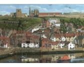 Puzzle Whitby kikőtö, Yorkshire
